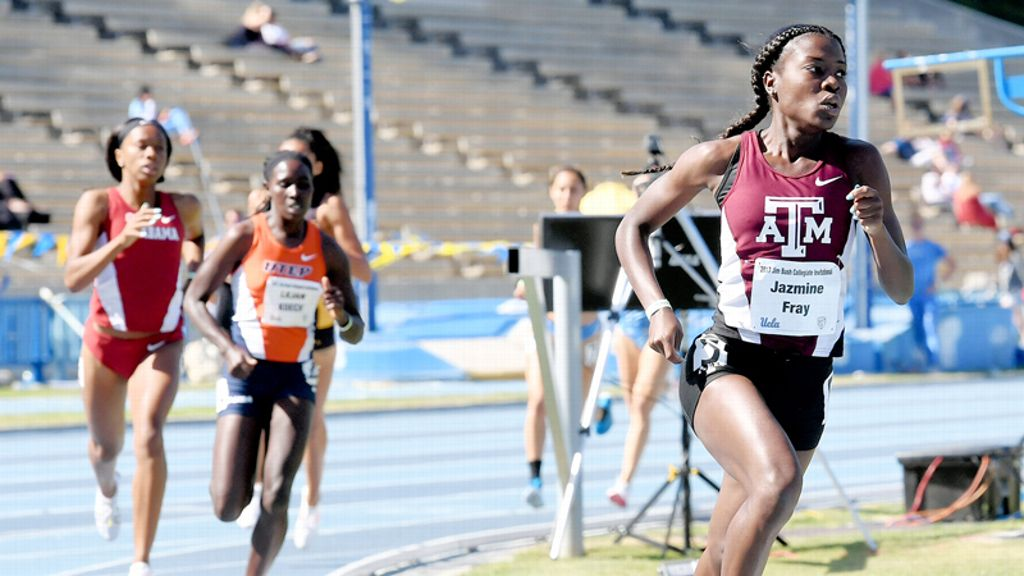 Twenty-three SEC T&F programs ranked in Top-25