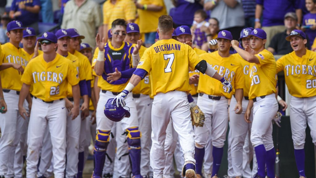 LSU drops midweek contest at Tulane 9-6