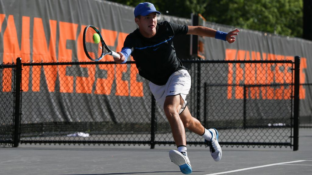 Florida shuts out Ole Miss in SEC quarterfinals