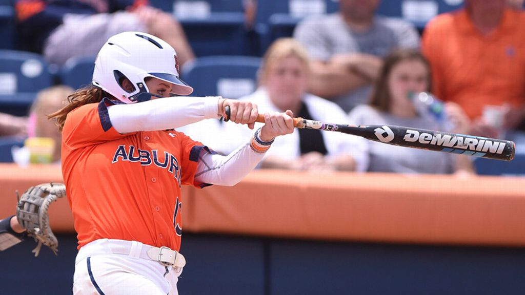 Auburn comes up short against Oklahoma