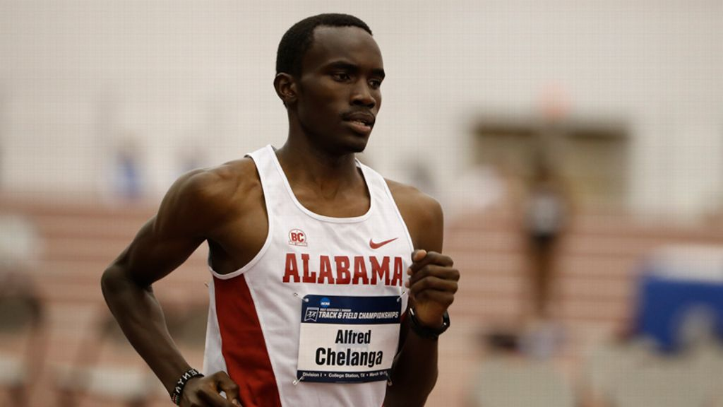 Alabama Cross Country athletes to watch