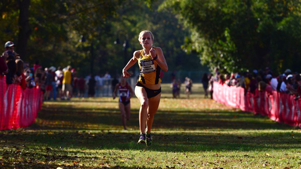 Mizzou Cross Country athletes to watch