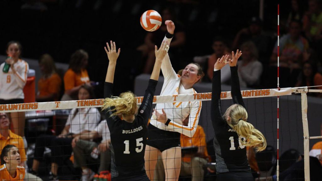 Tennessee wins SEC home opener vs. Mississippi State