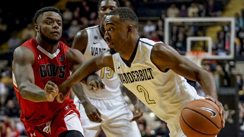 Commodores handle Austin Peay 73-54