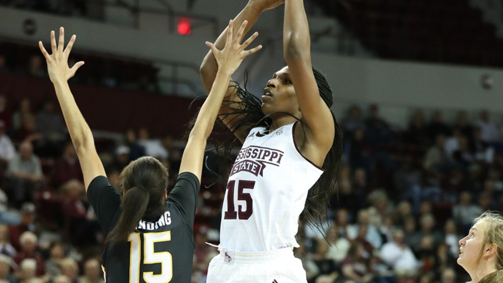 Week 2: Women's Basketball Players of the Week