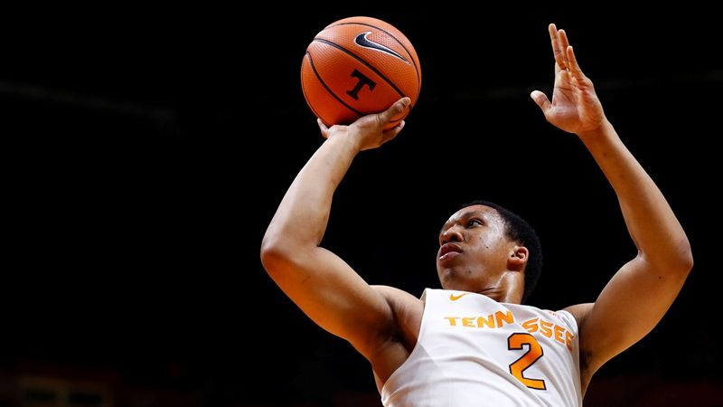 Tennessee upsets No. 18 Purdue in OT