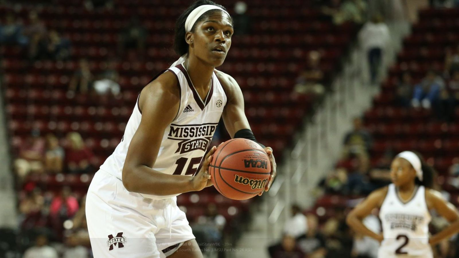 No. 7 Mississippi State beats No. 24 ASU 65-57
