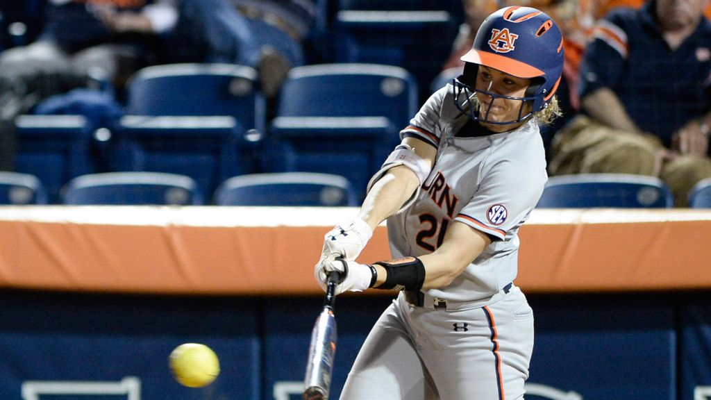 No. 6 Auburn shuts out San Jose State