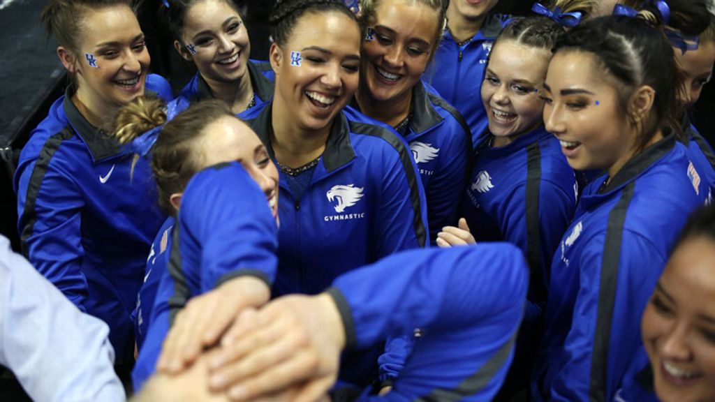 UK makes history to qualify for NCAA championships