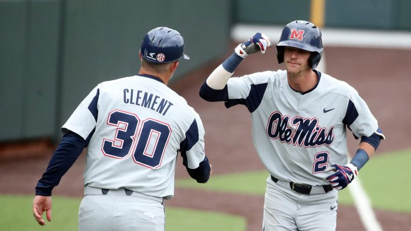 No. 7 Ole Miss tops Arkansas State 10-3