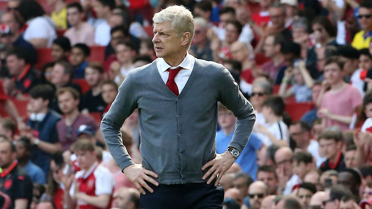 Arsene Wenger will have plenty of offers - ex-Arsenal chief David Dein