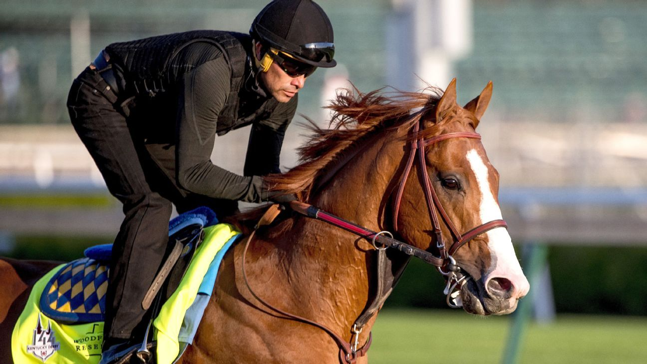 Horse racing news and results espn alex everseclipse sportswiregetty images fandeluxe Gallery