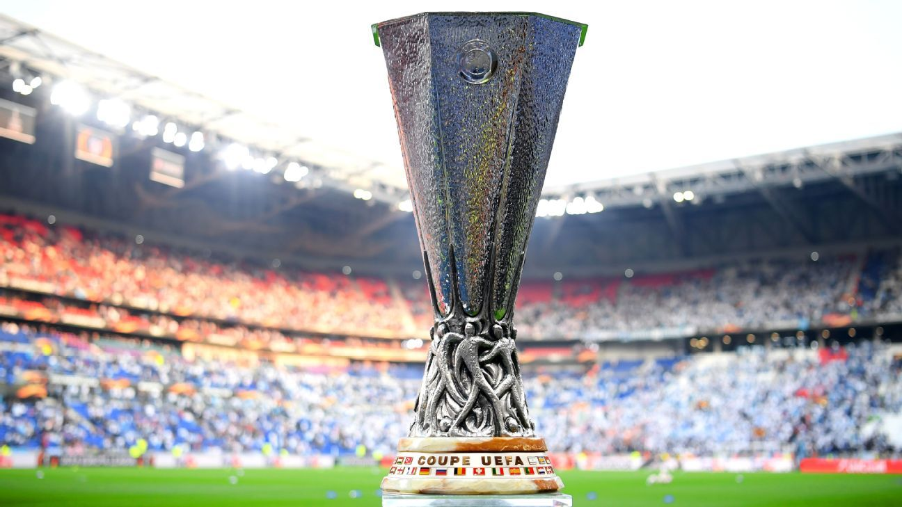 Europa League draw: Arsenal to face BATE Borisov, Chelsea play Malmo