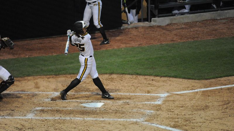 Missouri falls short of super regional