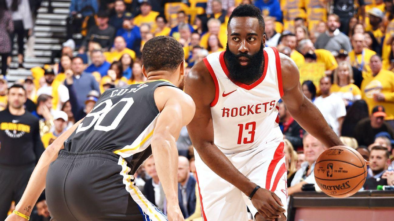 ESPN Forecast On Rockets