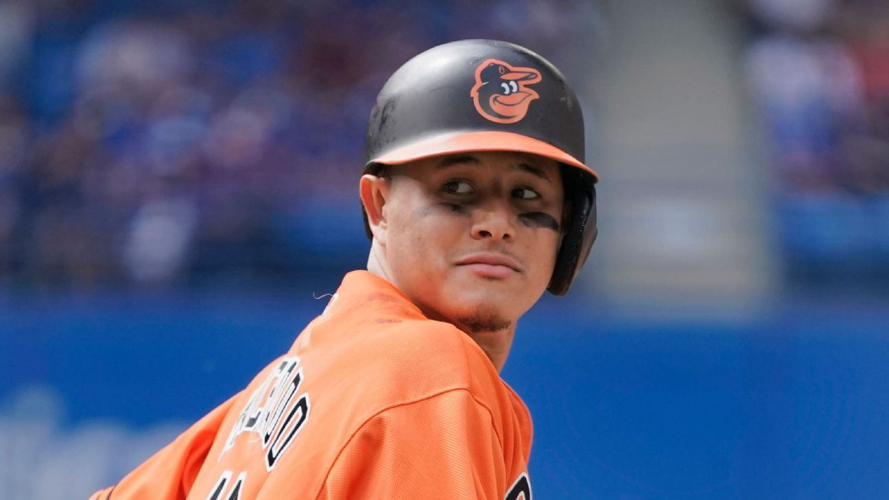 Machado's top 12 landing spots, breaking down managers and more