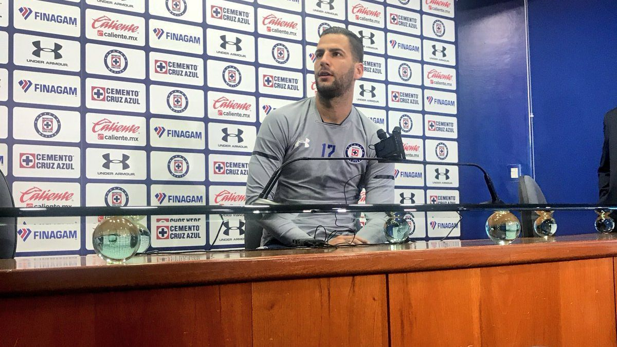 Cruz Azul, mentally prepared not to fall into excesses of confidence