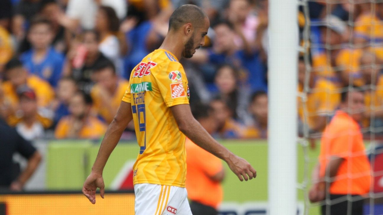 No appeals were made by Guido Pizarro and Pablo Aguilar