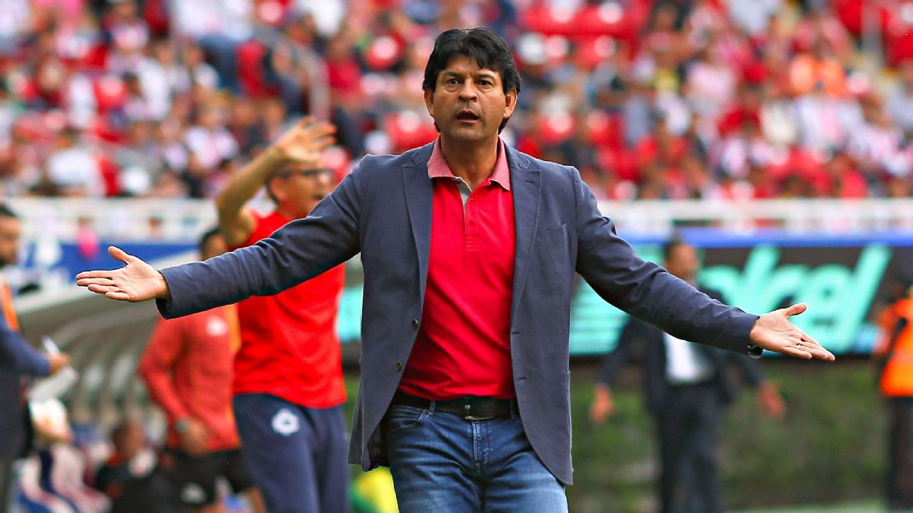 Victoria in Copa MX does not relax the Chivas
