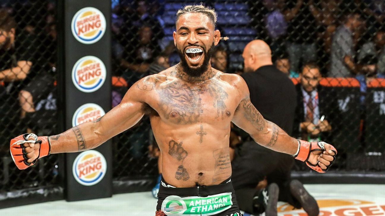 Mixed martial arts news video rankings results and history mma provided by lucas noonanbellator ccuart Choice Image