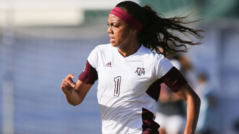 Aggies claim Outrigger Kickoff title with 3-0 win
