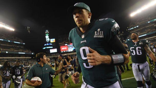 Tony Romo, Cowboys snap Giants' 4-game winning streak