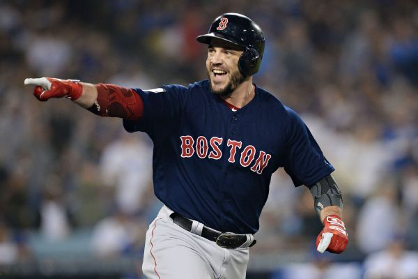 Asdrubal Cabrera's 3-run shot in 12th gives Indians sweep of Boston