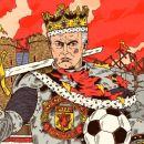 Manchester United supervisor Jose Mourinho has full help of his hometown Setubal 1
