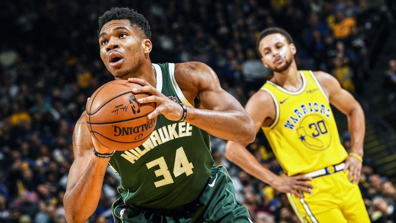 Nba Mvp Race Answering The Big Questions On Giannis Lebron Kd