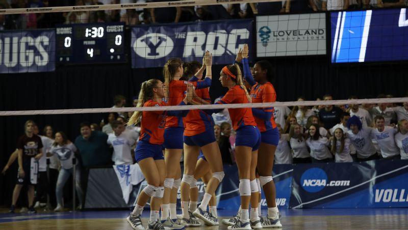 Gators drop in Regional Semifinal