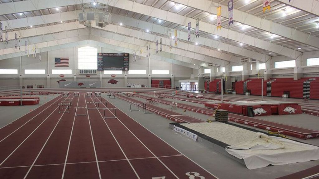 SEC Indoor T&F Championships set to begin