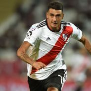 Matías Suárez (River Plate)