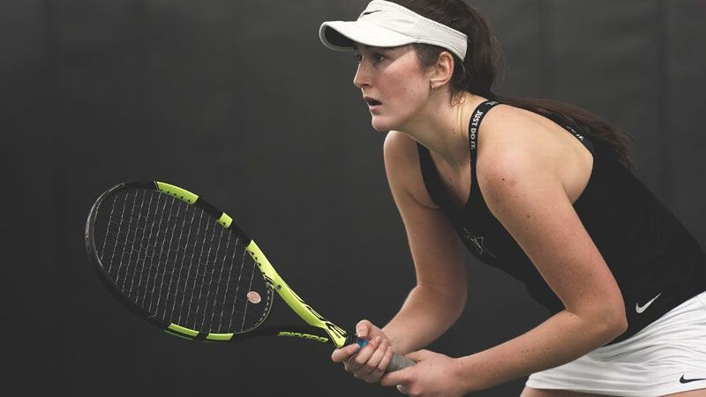 Week 2: Women's Tennis Weekly Honors
