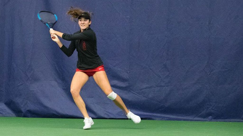Week 3: Women's Tennis Weekly Honors