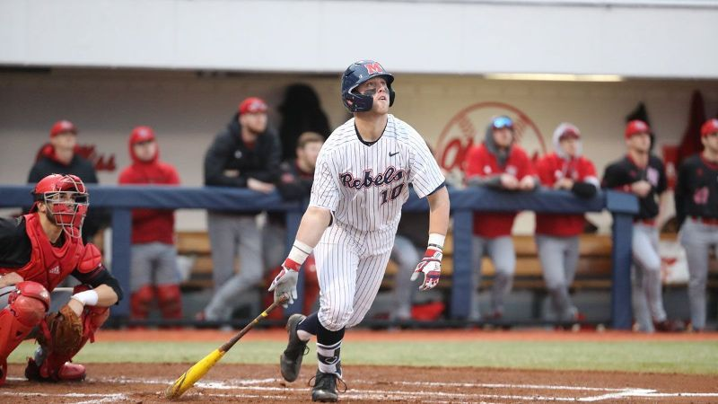 No. 10 Ole Miss overwhelms Arkansas State