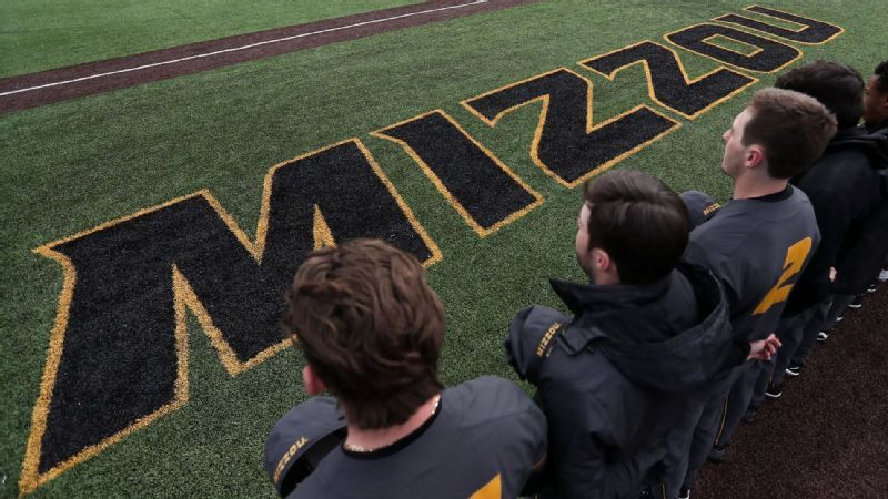 Mizzou bounces back with win over No. 20 Ole Miss