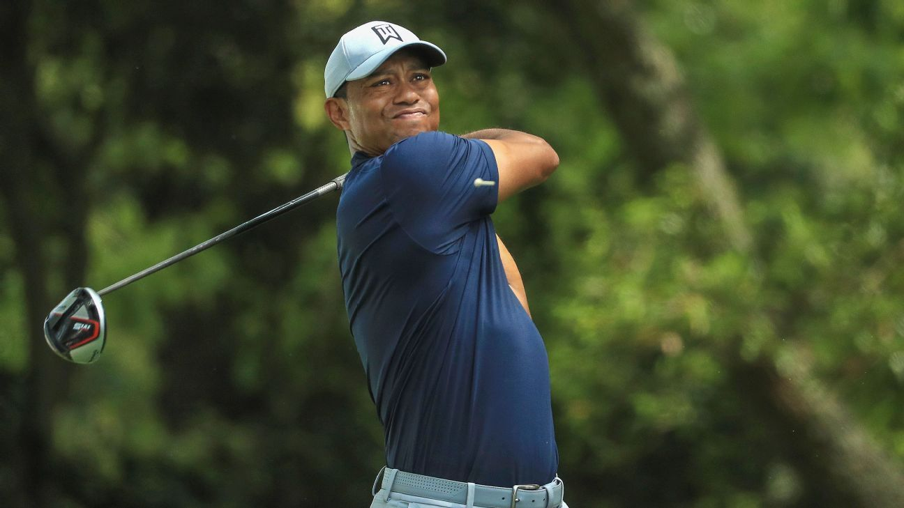 Plans in works for Tiger to play matches in Asia