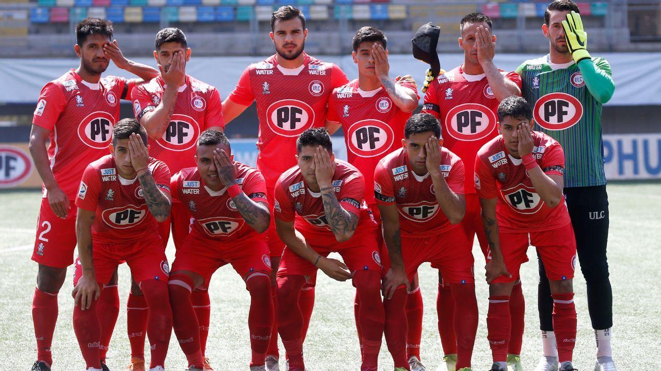 Fútbol Chile