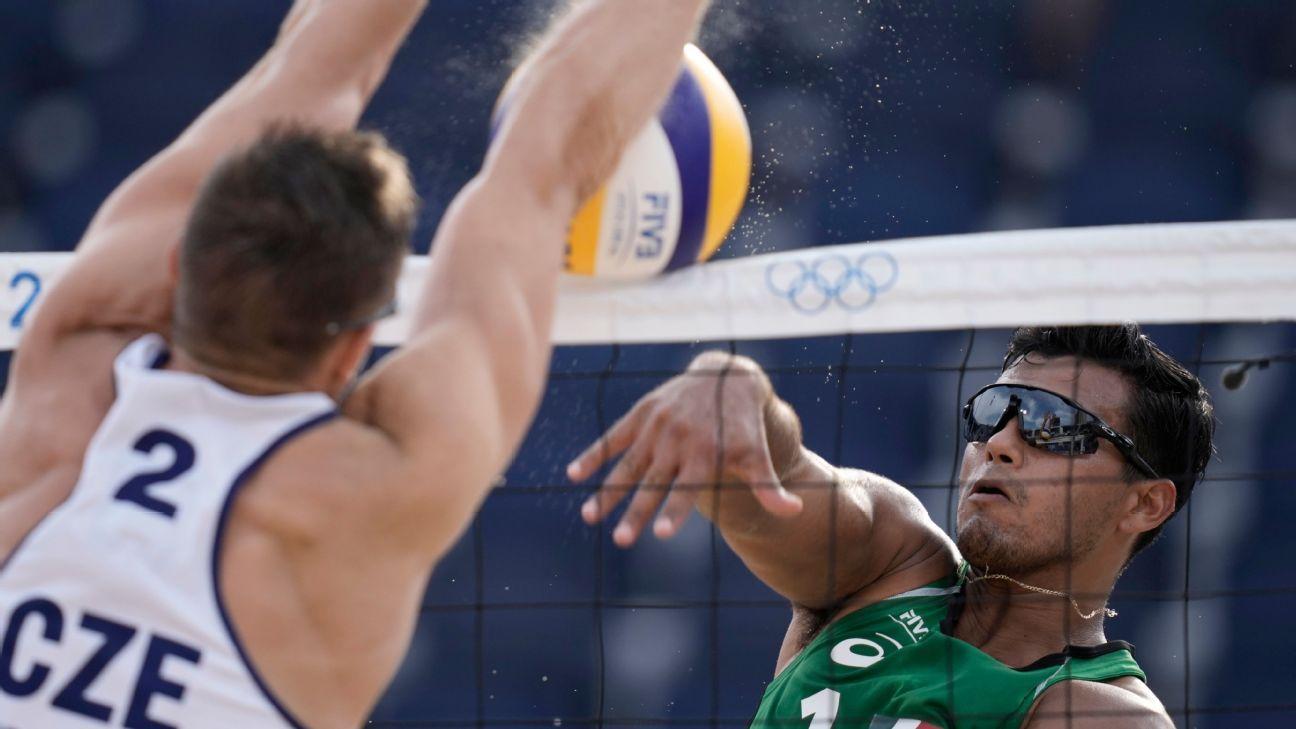 mexico-republica-checa-voleibol-playa-tokio-2020