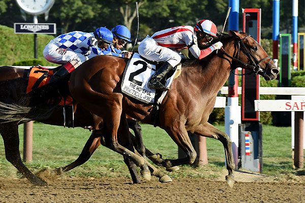 Horse Racing News And Results Espn