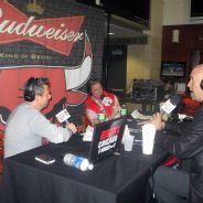 Waddle & Silvy at Brew Pub for Bulls vs. Heat