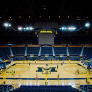 Crisler Center
