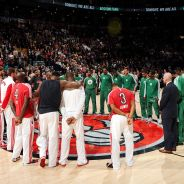 Raptors/Celtics