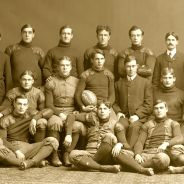 1902 Michigan Team