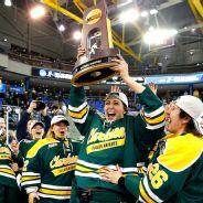 NCAA Women's Hockey Championship