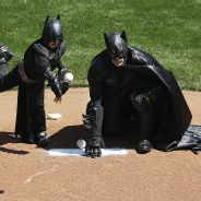Batman and Batkid