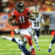 #NFLRank No. 20 Offense: Julio Jones