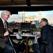 Mike Krukow and Duane Kuiper