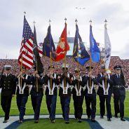 Auburn ROTC