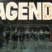 Inside the 2015 Agenda Trade Show
